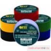 Изолента ПВХ (6 шт. цветная)19мм*0,13мм*3 м.