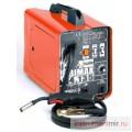 Полуавтомат сварочный TELWIN BIMAX4.135(230В , 50-120А , 0.6-0.9мм ,  горелка ,  акс.)