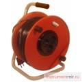 Удлинитель  У-50 ПВС 2х0,75 3 розетки 6А  металстойка  Меркурий  У6-454