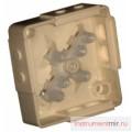 Коробка клеммная 87х87 ELJO IP56