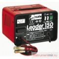 Пусковое/зарядное устройство TELWIN LEADER 150 Start (124В,25/250Ач,сеть230В,0.3/1.4кВт,пуск80/max140А)