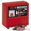 Зарядное устройство для аккумуляторов TELWIN NEVADA 15 (12В-60/115Ач,24В-30/40Ач,230В/110Вт)