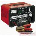 Зарядное/пусковое устройство для аккумуляторов TELWIN NEVABOOST 140 (12В,10/200Ач,сеть230В/230Вт,20/13А,пуск50/100А)