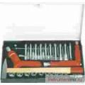 Набор инструмента Гамма отв+голов+молоток (Чеб-ры)