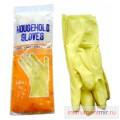 Перчатки резин. латекс