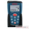 Дальномер лазерный BOSCH DLE40 (диапазон0.05-40м,точность~1.5мм/30м,4х1.5В/LR03-AAA/)/0.601.016.300