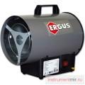 Пушка тепловая газовая ERGUS QE-10G (10кВт,500куб.м/час,0.81кг/час)