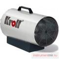 Пушка тепловая газовая KROLL P 10 (10кВт, 300 м.куб/час, 0,78кг/ч, 5кг)
