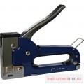 "Степлер механический скобы 6-10 мм, тип 53, серия ""Мастер"""