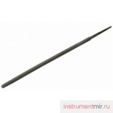 Напильник круглый 150 ДТП ( D 5.0 мм) для заточки цепей бензопил