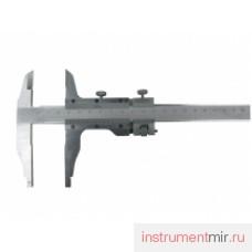 Штангенциркуль  250 мм (0,1) кл.2 Эталон