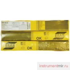 Электрод ОЗС-12 d 2,0х300 мм ESAB-SVEL/упаковка 4,0 кг ГОСТ 9466-75