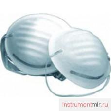 Респиратор (лепесток) 10 шт  FIT (12310)