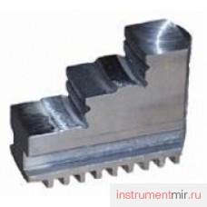 Кулачки прямые к патрону 400 мм 7100-0045.004 (к-т)