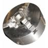 Патрон токарный  3-х кул. d 160 мм 7100-0005п фланец